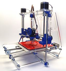 Will You be 3D Printed Out of Business by 2040?